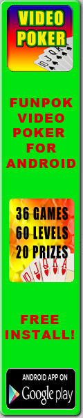 Funpok Video Poker for Android